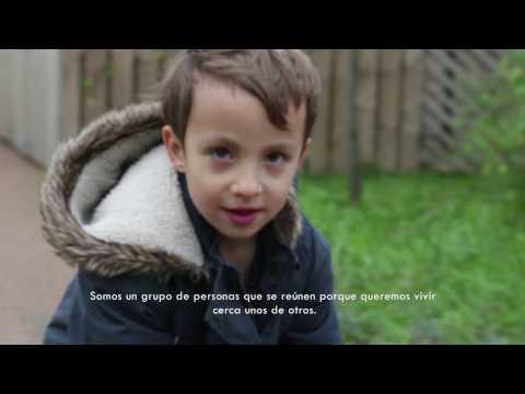 Lilac (Low Impact Living Affordable Community) - United Kingdom
