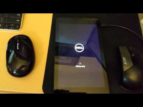 Dell Venue 8 Pro Windows 10 install (Helpful Tips)