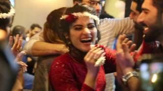 Aiman & Minal Khan 18th Birthday Celebration! 2016