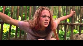 The Green Inferno - Poop Scene