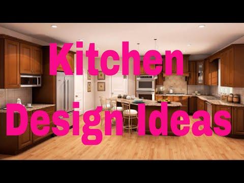 Kitchen ideas   kitchen design   kitchen cabinets   kitchen design ideas