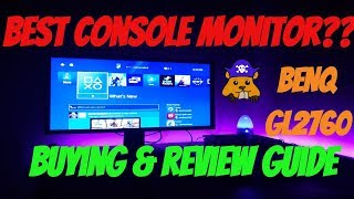 console gaming monitor Videos - 9tube tv