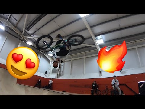 THIS IS BMX !!