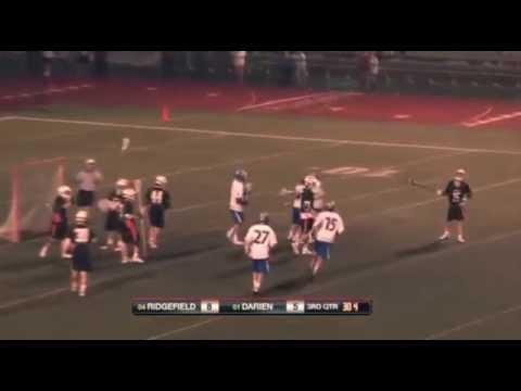 2012 Case Matheis High School Senior Highlight Reel