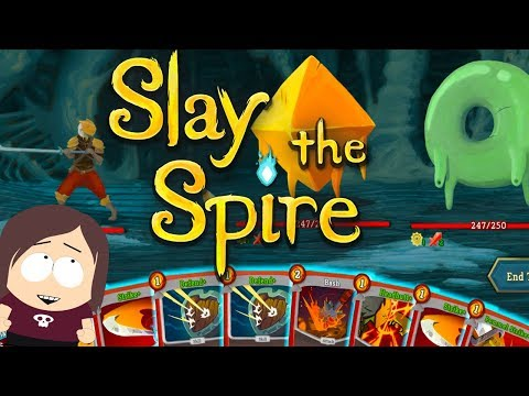 Slay the Spire    Part 3