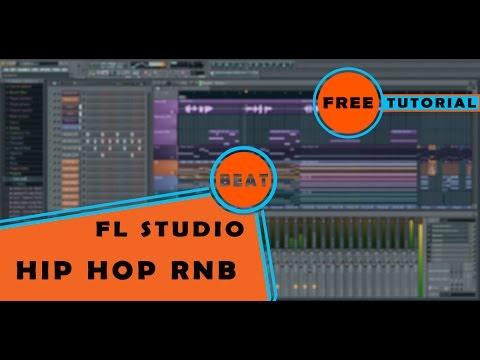 fl studio tutorial hip hop