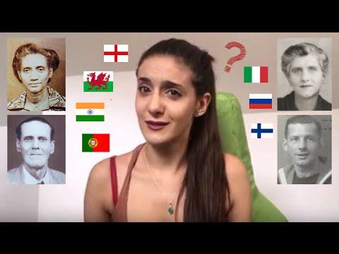 Ancestry DNA Results   British Raj Secrets: Am I Mixed Race??