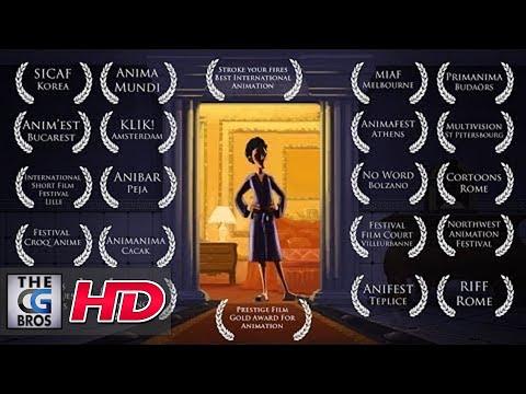 CGI **Award-Winning** Animated Short Film: