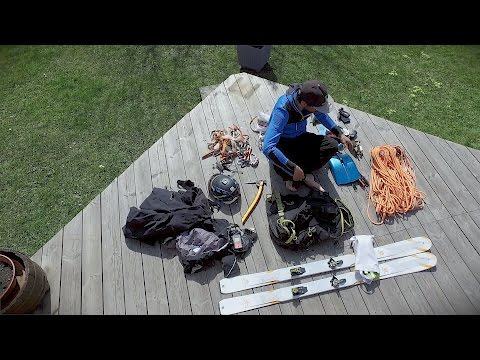 50° NORTH [Episode 6] The Bag