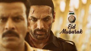 Eid Special   Dialogue Promo: Satyameva Jayate   Movie In Cinemas Now