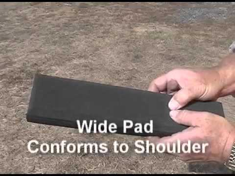 How to Use the LeveLok KeyLok Shoulder Rest