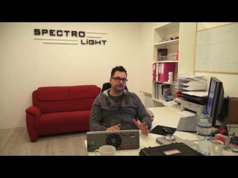 Spectrolight - dlaczego właśnie My ?
