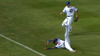 8/31/16: Bryant homers as Cubs hang on to sweep Bucs