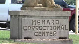 Menard Prison sees drop in inmate assaults on officers