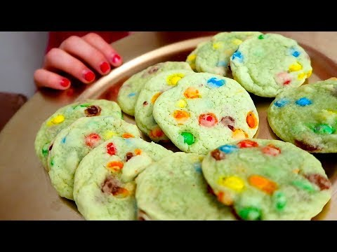 How To Make Leprechaun Cookies! Original Recipe!