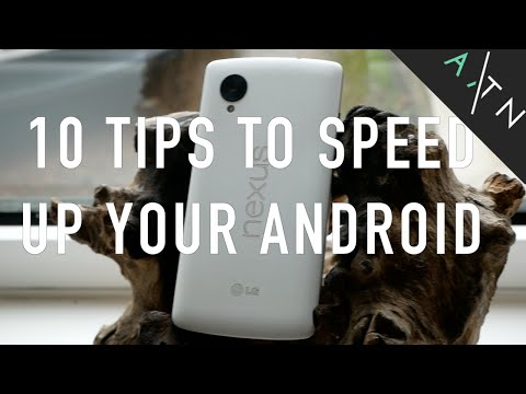 How To Speed Up Your Android Phone | Quick, Easy, Effective!