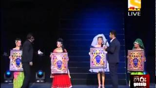 Virat Kohli Humiliated at IPL 2014 Opening Ceremony