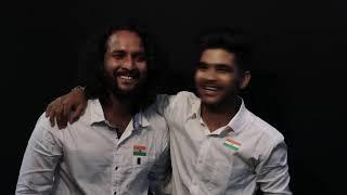 Vande Matram  | Salman Ali | Rahul kumar Bhatt | song promotion