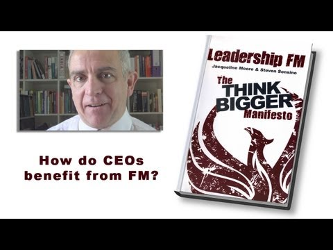How can CEOs get better value from Facility Management?