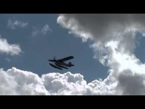 Hobbyzone SuperCub Float Fly Adventure