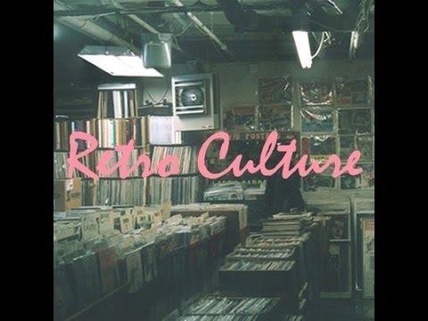 Retro Culture - Time