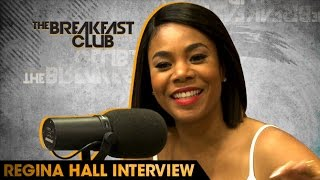 Download Regina Hall Interview With The Breakfast Club (9-7-16) Video
