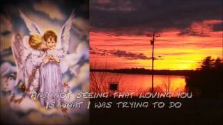 Aaron Lewis - What Hurts The Most ( Lyrics ) [ Live Acoustic HQ ]