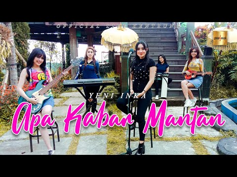 Download Lagu Yeni Inka Apa Kabar Mantan Mp3