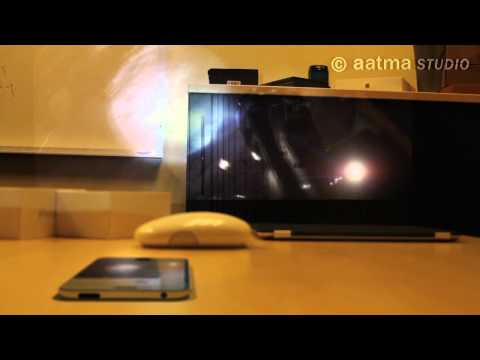 iPhone 5 Features [3 of 4] - Holographic Display