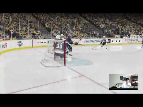 NHL 15 MY CAREER** EPISODE 3* GETTING OUR FIRST WIN (2/2)