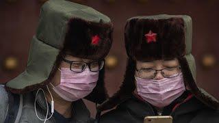 Kudlow Says U.S. Is Disappointed With China's Coronavirus Response