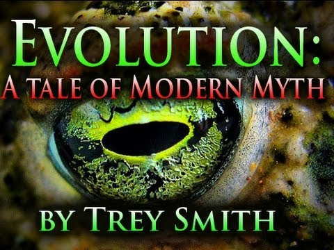 Evolution: Modern Myth (100 WAYS to KILL DARWIN'S EVOLUTION)