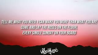 YUNGBLUD, Halsey - 11 Minutes (Lyrics / Lyric Video) ft. Travis Barker
