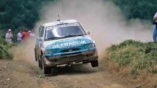 WRC Acropolis Rally 1997 - ITA