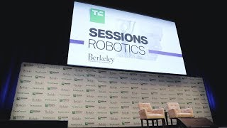 TC Sessions: Robotics Highlight Video