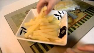 #x202b;اصابع البطاطه , اكلات عراقيه ام زين Iraqi Food Om Zein#x202c;lrm;