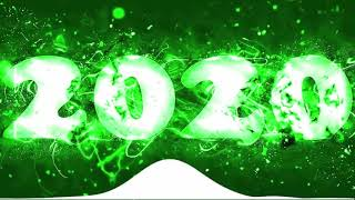 New Year Mix 2020 🔥 Best Remixes Of EDM Party Dance Mix 🔥 Happy New Year 2020 #3