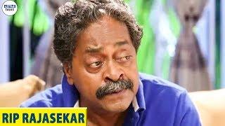 ACTOR RAJASEKAR Passed Away | Nizhalgal | Saravanan Meenakshi | LittleTalks