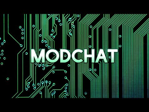 ModChat 045 - PS4 Pirate Sued, RetroArch Switch/PS2, NES Switch ROM Swaps w/ Modern Vintage Gamer