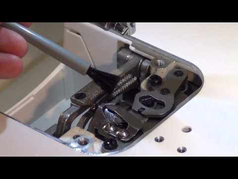How to Clean and Oil Your Home Sewing Machine