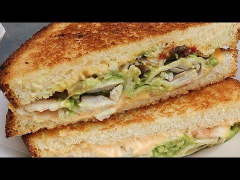 Cabbage Sandwiches |  Cabbage Mayo sandwich | Sandwich Recipe Indian Style | Kids Sandwich | Toasts