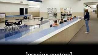 School Design: Be the Change...