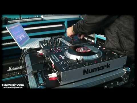 NUMARK V7 - NUMARK X5 - SERATO ITCH: RECENSIONE E DEMO VIDEO