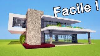Tuto minecraft maison futuriste ps4 ps3 xbox360 xboxone psvita music jinni - Comment faire une chambre moderne minecraft ...