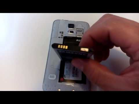 Galaxy S5: How to tell if Water Damage? Locate Stickers/Sensors First
