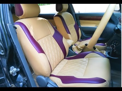 Beautiful Car Seats Cover Design (All Cars)