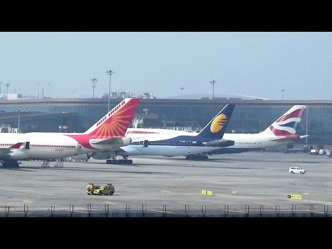 Flights to London from India - British Airways, Virgin Atlantic, Air India and Jet Airways