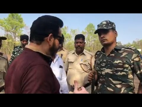 Waris Pathan Good Job | Army man : Karnataka Sidaramaiya