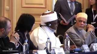 Muhammad Sa'ad Abubakar (The Sultan of Sokoto)