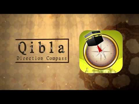 Qibla Compass Finder For Namaz kaaba direction